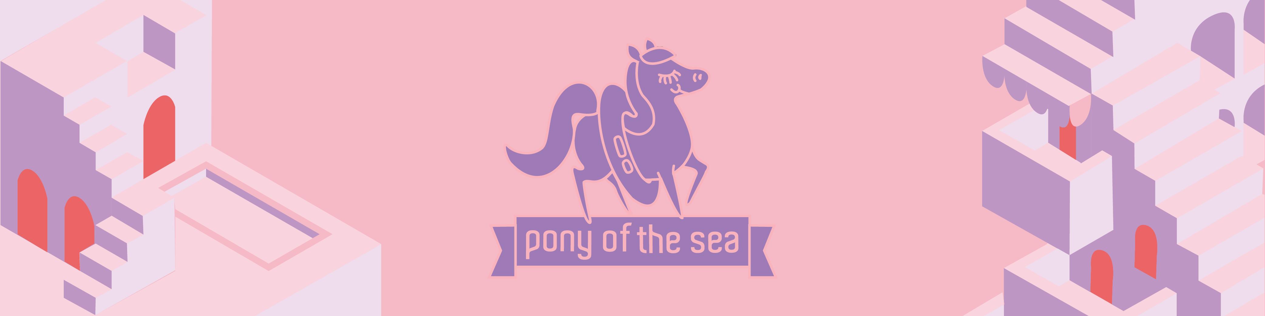 Pony of the Sea | Katya Wagner